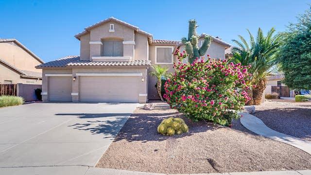 Photo 1 of 21 - 9640 E Impala Ave, Mesa, AZ 85209