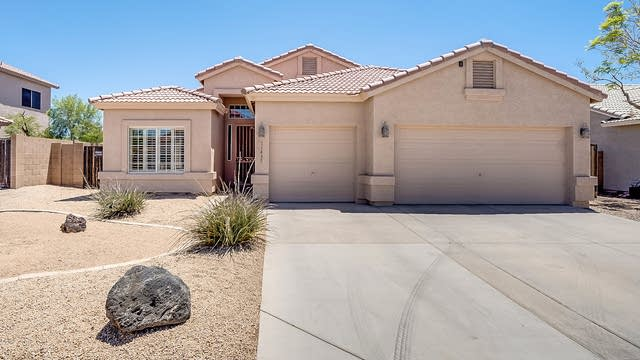 Photo 1 of 20 - 11437 E Dartmouth St, Mesa, AZ 85207
