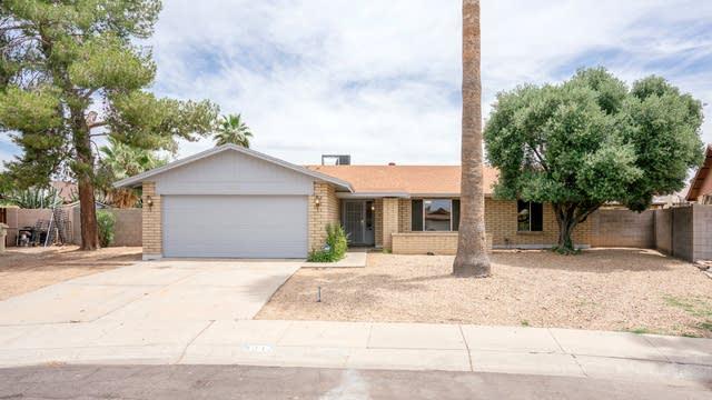 Photo 1 of 24 - 5317 W Seldon Ln, Glendale, AZ 85302