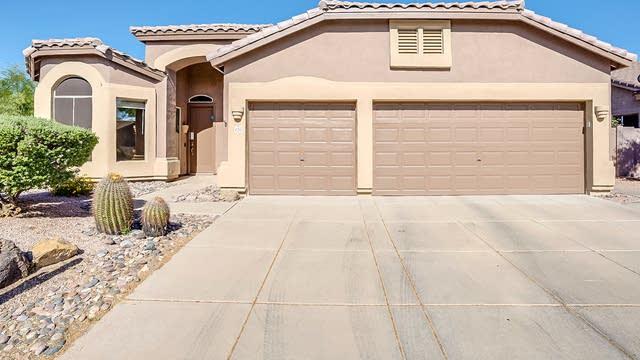 Photo 1 of 20 - 3060 N Ridgecrest #126, Mesa, AZ 85207