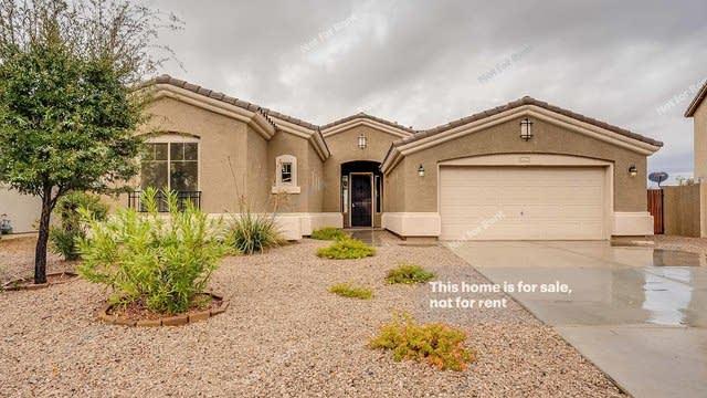 Photo 1 of 21 - 37946 W Olivo St, Maricopa, AZ 85138