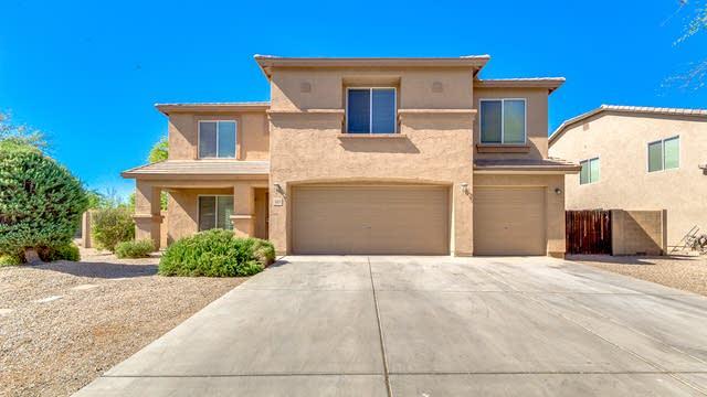 Photo 1 of 34 - 4371 E Morenci Rd, San Tan Valley, AZ 85143