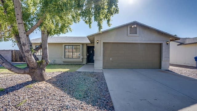 Photo 1 of 18 - 1548 N Rowen, Mesa, AZ 85207