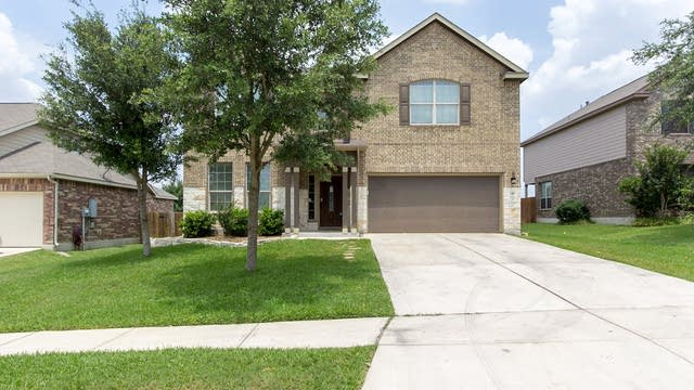 Photo 1 of 20 - 340 Cylamen, New Braunfels, TX 78132