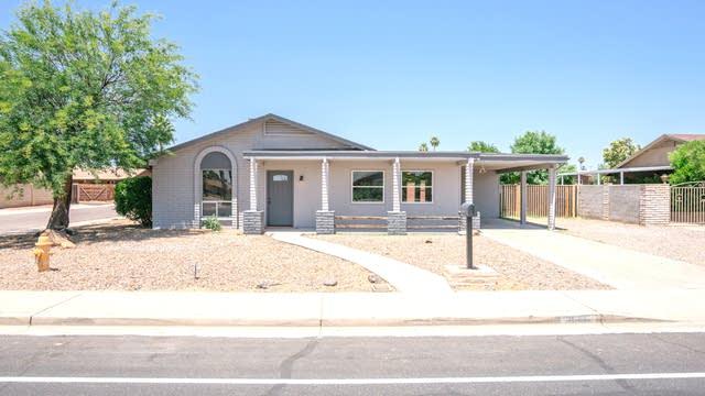 Photo 1 of 22 - 3646 W Cholla St, Phoenix, AZ 85029