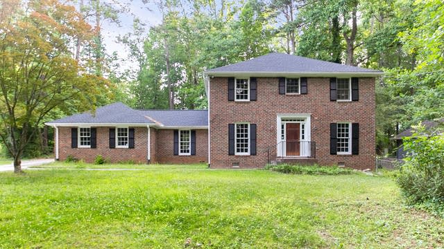 Photo 1 of 27 - 4678 Fountainhead Dr, Stone Mountain, GA 30083
