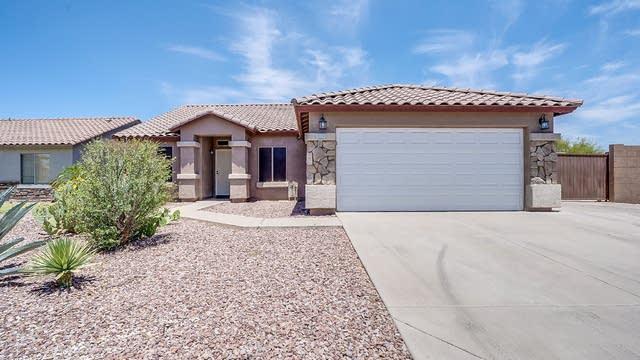Photo 1 of 19 - 10264 E Dolphin Ave, Mesa, AZ 85208