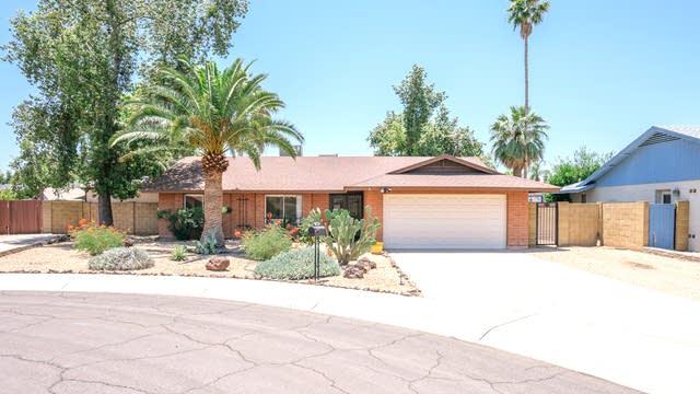 Photo 1 of 19 - 3231 W Malapai Dr, Phoenix, AZ 85051