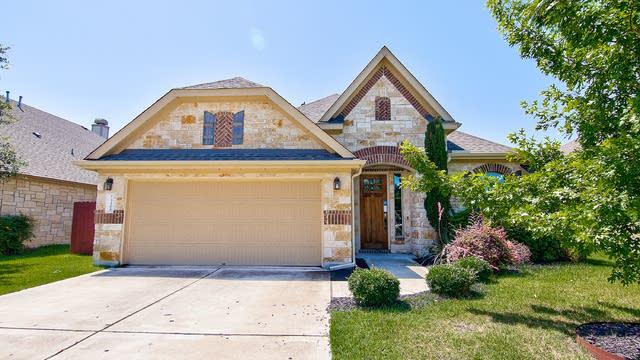 Photo 1 of 34 - 3106 Caballo Ranch Blvd, Cedar Park, TX 78641