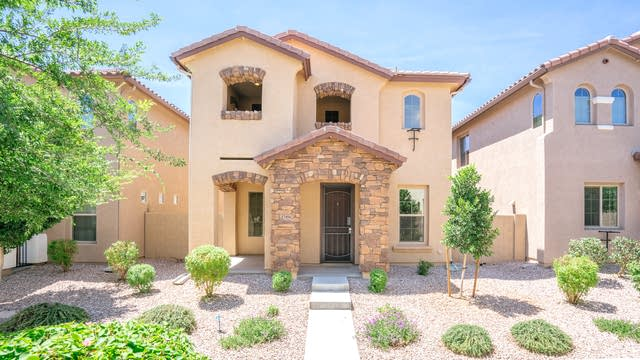 Photo 1 of 26 - 17454 N 92nd Ave, Peoria, AZ 85382