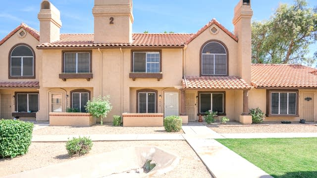Photo 1 of 18 - 4601 N 102nd Ave #1010, Phoenix, AZ 85037