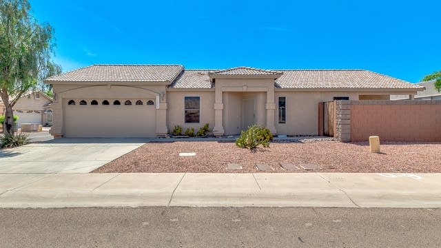 Photo 1 of 21 - 16658 N 19th St, Phoenix, AZ 85022