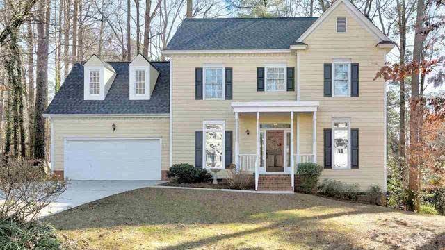 Photo 1 of 25 - 11809 Radner Way, Raleigh, NC 27613