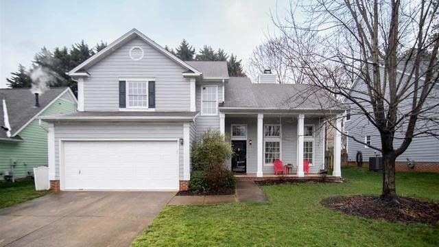 Photo 1 of 16 - 12312 Harcourt Dr, Raleigh, NC 27613