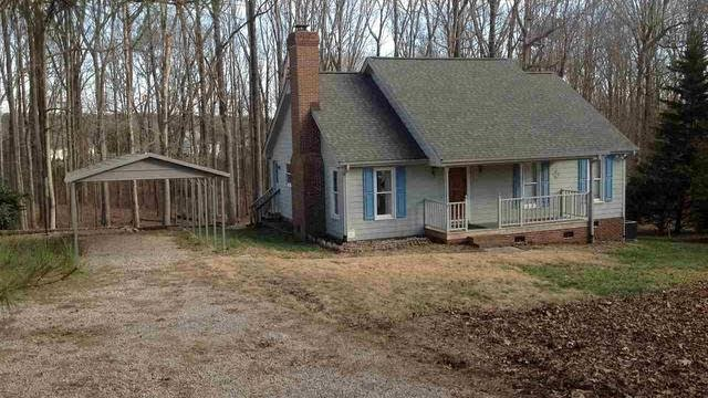 Photo 1 of 25 - 1203 Hicks Rd, Youngsville, NC 27596