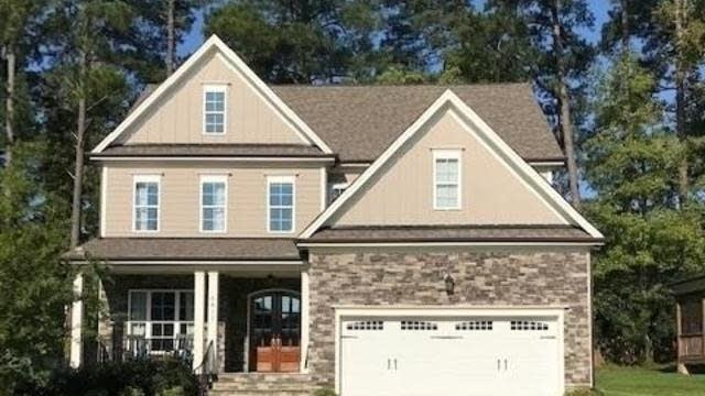 Photo 1 of 25 - 6411 Rosny Rd, Raleigh, NC 27613