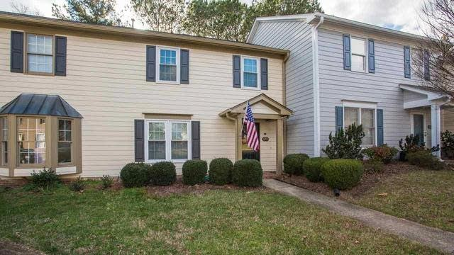 Photo 1 of 20 - 6705 Twin Tree Ct, Raleigh, NC 27613