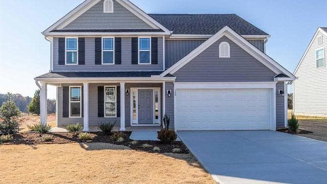 Photo 1 of 23 - 130 Shore Pine Dr, Youngsville, NC 27596