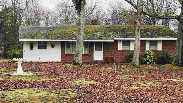Photo 1 of 4 - 6814 NC 96 Hwy W, Youngsville, NC 27596