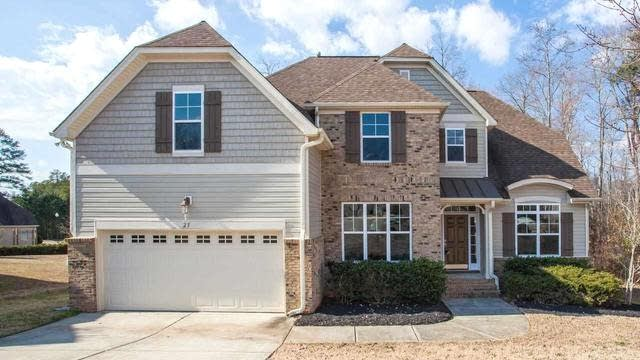 Photo 1 of 25 - 25 Nettletree Creek Ct, Youngsville, NC 27596