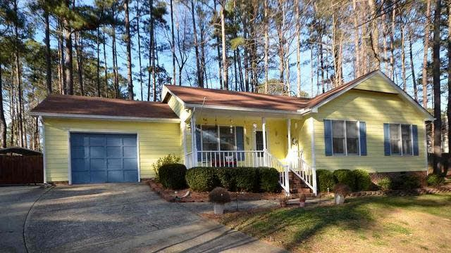 Photo 1 of 25 - 4632 Bayspring Ln, Raleigh, NC 27613