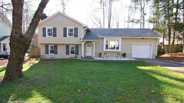 Photo 1 of 25 - 4221 Pike Rd, Raleigh, NC 27613