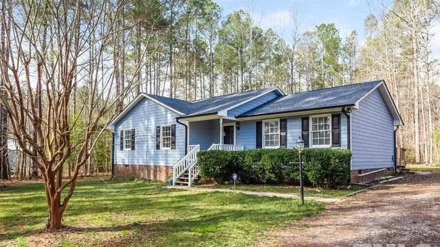 Photo 1 of 25 - 104 Knights Way, Youngsville, NC 27596