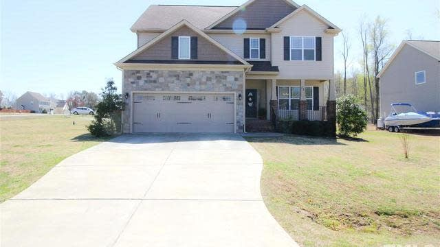 Photo 1 of 27 - 15 Brushwood Ct, Youngsville, NC 27596