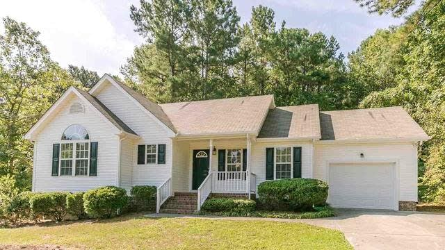 Photo 1 of 28 - 85 Beaver Ridge Dr, Youngsville, NC 27596