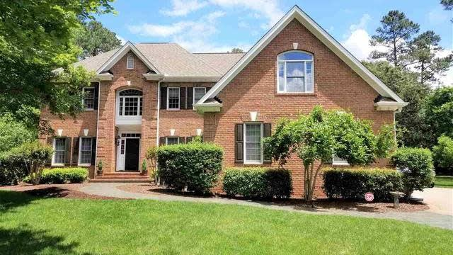 Photo 1 of 30 - 5317 Grand Gate Dr, Raleigh, NC 27613