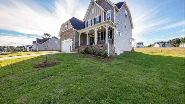 Photo 1 of 29 - 105 Oxer Dr, Youngsville, NC 27596