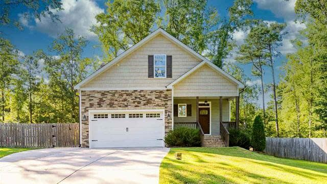 Photo 1 of 30 - 120 Glen Oaks Dr, Youngsville, NC 27596