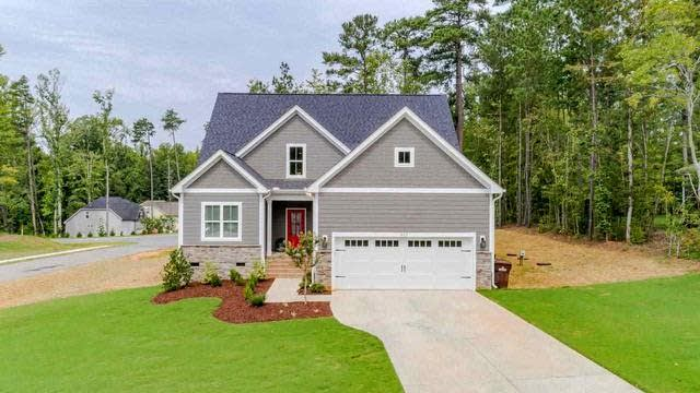 Photo 1 of 30 - 407 Blue Heron Dr, Youngsville, NC 27596