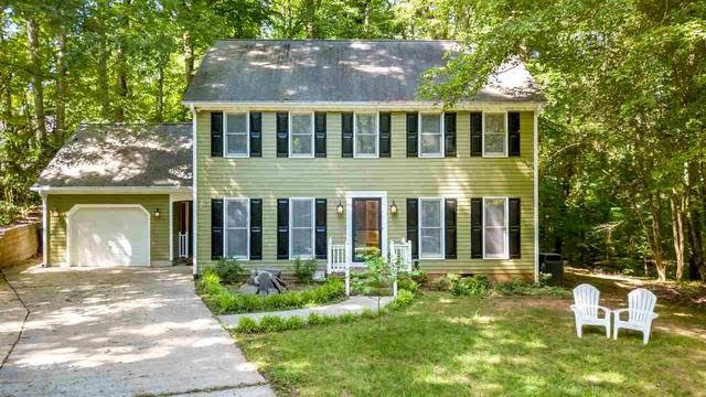 Photo 1 of 30 - 3817 Woodowl Dr, Raleigh, NC 27613