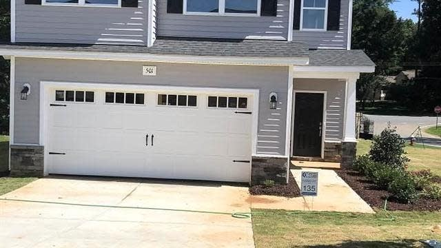 Photo 1 of 17 - 501 Holden Forest Dr, Youngsville, NC 27596