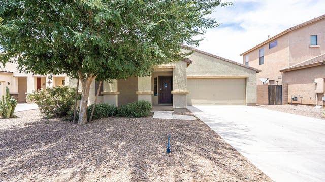 Photo 1 of 25 - 42490 W Mira Ct, Maricopa, AZ 85138