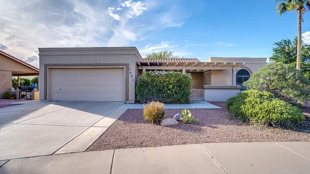 Photo 1 of 19 - 2653 Leisure World, Mesa, AZ 85206