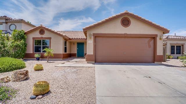 Photo 1 of 20 - 11503 E Quicksilver Ave, Mesa, AZ 85212
