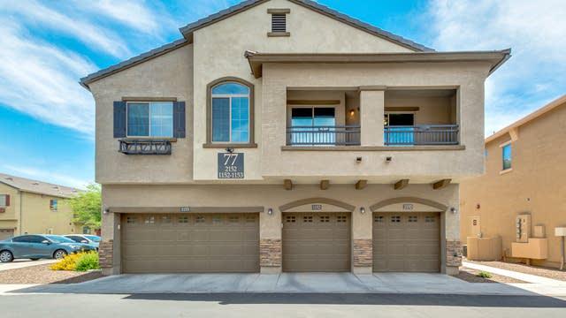 Photo 1 of 18 - 2725 E Mine Creek Rd #2152, Phoenix, AZ 85024
