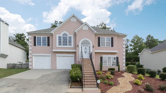 Photo 1 of 27 - 854 Soaring Cir, Marietta, GA 30062