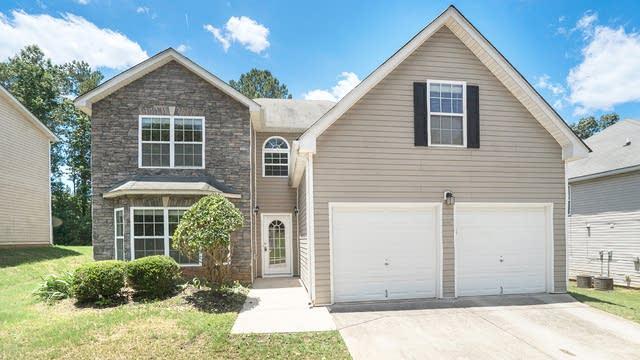 Photo 1 of 17 - 4011 Ash Tree St, Snellville, GA 30039