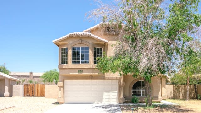 Photo 1 of 20 - 8752 W Greer Ave, Peoria, AZ 85345