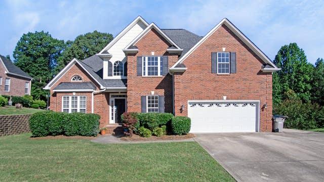 Photo 1 of 20 - 5056 Cramer Woods Dr, Charlotte, NC 28056