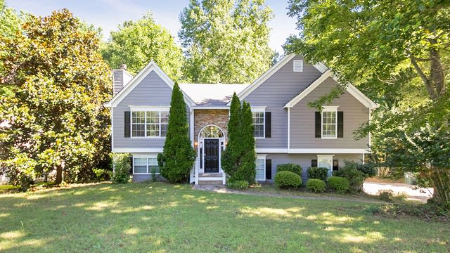 Photo 1 of 24 - 116 Summer Lake Dr, Dallas, GA 30157