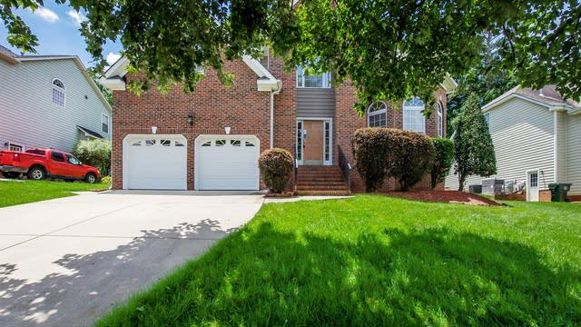 Photo 1 of 25 - 449 Seastone St, Raleigh, NC 27603