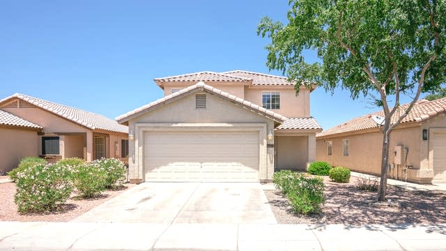 Photo 1 of 26 - 11842 W Altadena Ave, El Mirage, AZ 85335