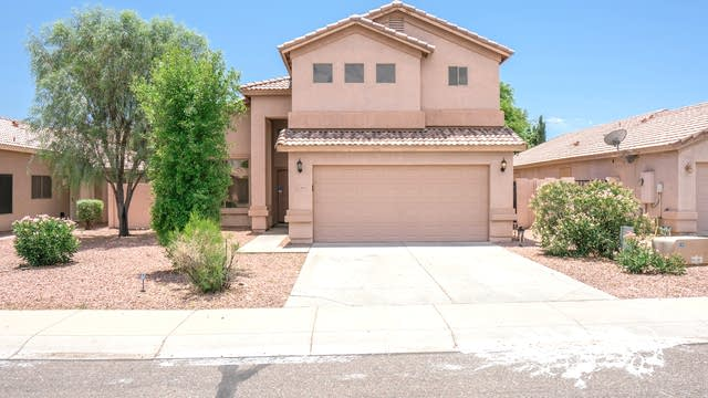 Photo 1 of 27 - 13803 W Solano Dr, Litchfield Park, AZ 85340
