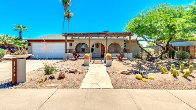 Photo 1 of 20 - 12821 N 28th Way, Phoenix, AZ 85032