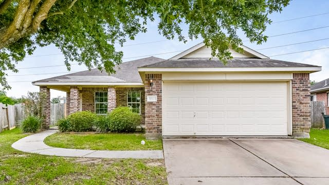 Photo 1 of 25 - 20203 Decker Ridge Dr, Katy, TX 77449