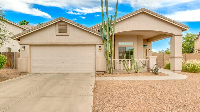 Photo 1 of 25 - 2399 W Jasper Butte Dr, Queen Creek, AZ 85142